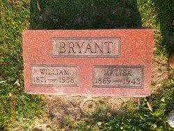 Malisa Ann <i>Eveland</i> Bryant