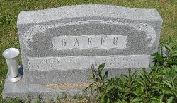 Agnes June <i>Sprague</i> Baker