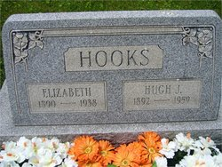 Hugh Joseph Hooks