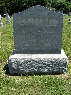 Brazillai M Blount