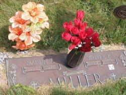 Madlin Amanda <i>Wildt</i> Miller