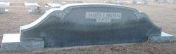 James Franklin Jim Brown, Sr