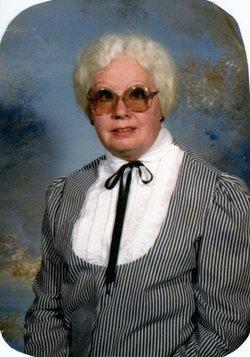 Margie Virginia <i>Weaver</i> Baldwin