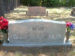 Rutha <i>Taber/Myers</i> Blair