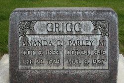 Parley Mormon Grigg