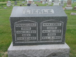 William Riley Lierle