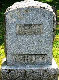 George Rufus Ashley
