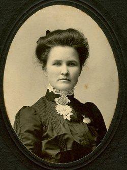 Mahala Arrenia <i>Renegar</i> Grant