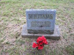 John Robert Williams
