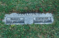 Gertrude <i>Kemp</i> Dillon