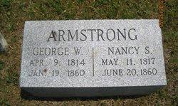 Nancy S. <i>Corn</i> Armstrong
