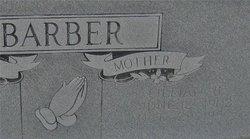 Lillian Cenora <i>Bracewell</i> Barber