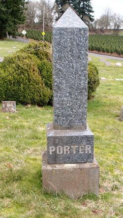 Susan <i>Gibson</i> Porter