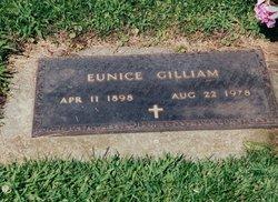 Eunice Gilliam