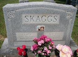 Cyrus Elmer Skaggs