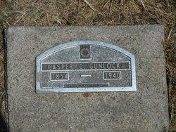 Casper Coonrod Gunlock