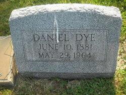 Daniel Dye