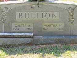 Martha Merritt <i>Brown</i> Bullion