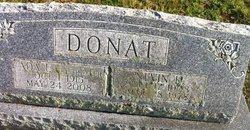 Ada L. <i>Trexler</i> Donat