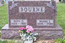 Boyd Crockett Bourne