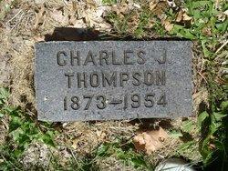 Charles J Thompson