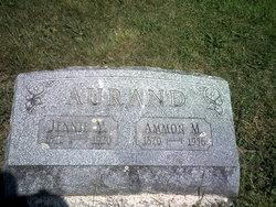 Ammon Monroe Aurand, Sr