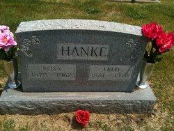 Frederick Robert Hanke