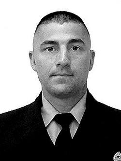 Jeremy Cantu