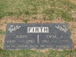 John Firth