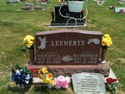 Raymond Eugene White Horse Leenerts