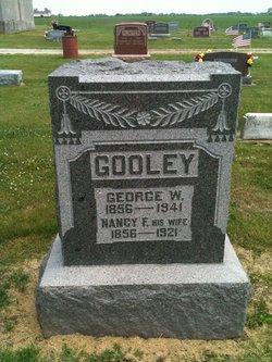 George Washington Gooley