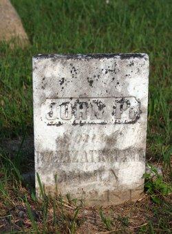 John F. Troutman