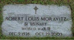 Robert Louis Bob Moravitz