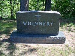 Inga Esther <i>Moss</i> Whinnery