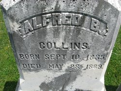 Alfred B Collins