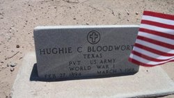 Hughie C. Bloodworth