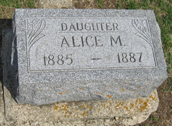 Alice Aldred