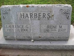 Laurence G. Harbers