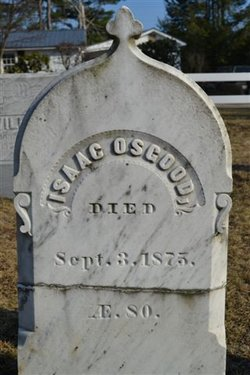 Isaac Osgood