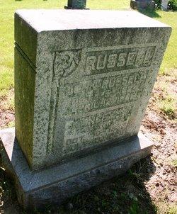 Nancy C Russell