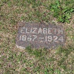 Elizabeth <i>Jackson</i> Frankland