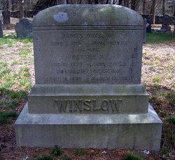 Betsey N. <i>Harlow</i> Winslow