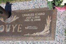 Charles Ichiro Inouye