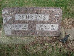 R. A. Bud Behrens