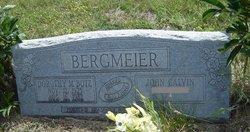 Dorothy M. <i>Botz</i> Bergmeier