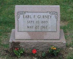 Earl Fredrick Gurney
