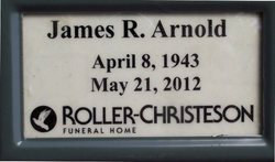 James Roy Arnold