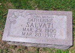 Catherine Salvati
