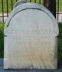 George Washington Alden