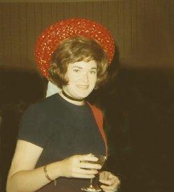 Deborah Grace <i>Arnold</i> Ferraiuolo
